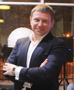 Сергей Озеров Мотивационный спикер