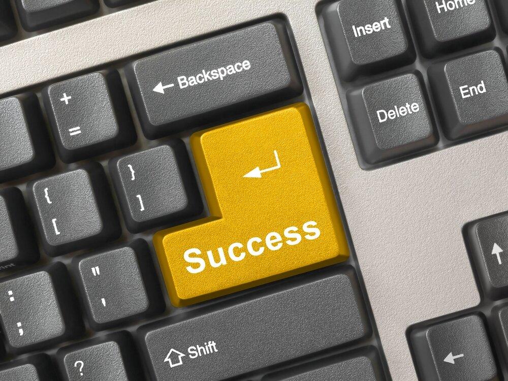 Как добиться успеха в жизни
