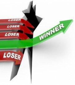 личностный рост, стань победителем