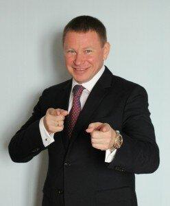 Сергей Озеров. Как легко выигрывать сложные переговоры