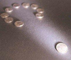 десятина - ключ к финансовой независимости