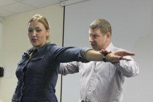 Сергей Озеров. Тренинг Твои ключи к успеху