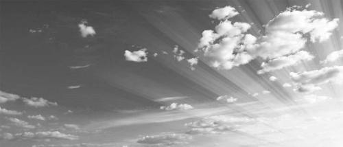 clouds-black-and-white